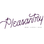 Pleasantry Restaurant Logo