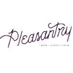 Pleasantry Restaurant Logo