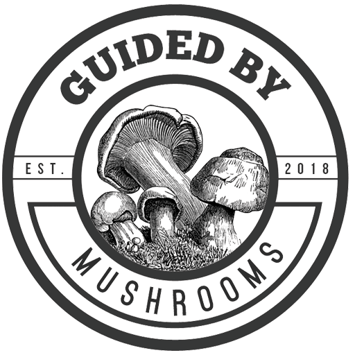 Guided By Mushrooms - Established 2018